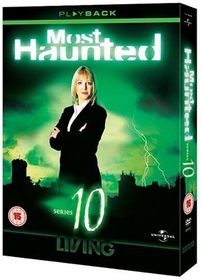 Most Haunted: Complete Series 10 - (Import DVD)