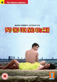 Naked Youth - (Import DVD)