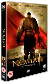 Nomad - (Import DVD)