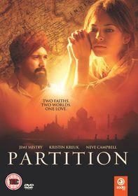 Partition - (Import DVD)