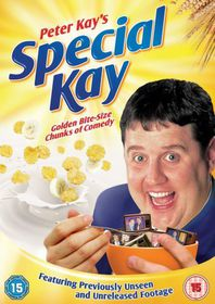 Peter Kay: Special Kay - (Import DVD)