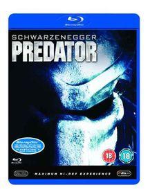 Predator - (Import Blu-ray Disc)