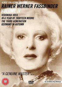 Rainer Werner Fassbinder: Volume 2 (Box Set) - (Import DVD)