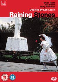 Raining Stones - (Import DVD)