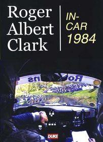 Roger Albert Clark: In-Car 84 - (Import DVD)