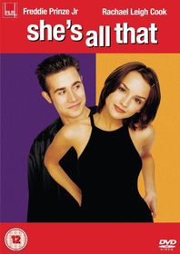 She's All That (Import DVD)
