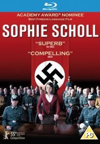 Sophie Scholl (Import Blu-ray Disc)