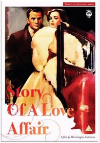 Story of a Love Affair - (Import DVD)