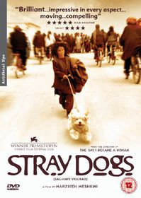 Stray Dogs - (Import DVD)
