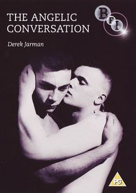 The Angelic Conversation - (Import DVD)