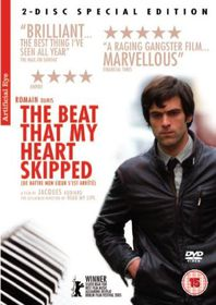 The Beat That My Heart Skipped - (Import DVD)