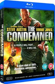 The Condemned - (Import Blu-ray Disc)