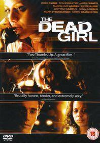 The Dead Girl - (Import DVD)