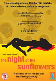 The Night Of The Sunflowers - (Import DVD)