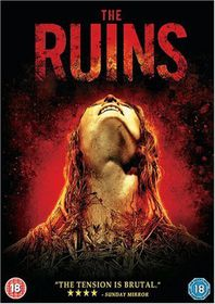 The Ruins - (Import DVD)