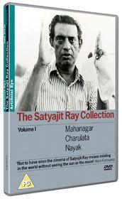 The Satyajit Ray Collection: Volume 1 (Box Set) - (Import DVD)