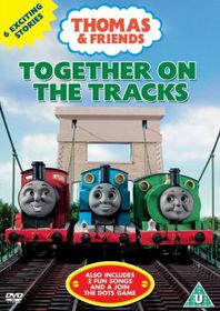 Thomas the Tank Engine and Friends: Together On The Tracks - (Import DVD)