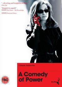 A Comedy of Power - (Import DVD)