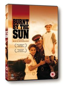 Burnt By the Sun - (Import DVD)