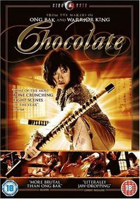 Chocolate - (Import DVD)