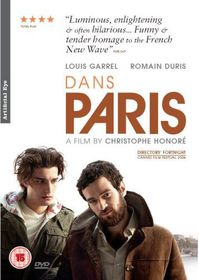 Dans Paris - (Import DVD)
