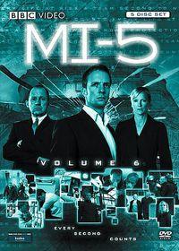 Mi 5:Volume 6 - (Region 1 Import DVD)