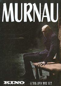 Murnau - (Region 1 Import DVD)