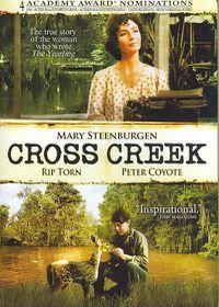 Cross Creek - (Region 1 Import DVD)