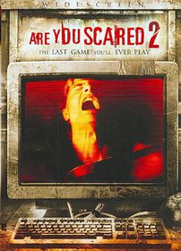 Are You Scared 2 - (Region 1 Import DVD)
