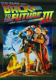 Back to the Future Part III (Se) - (Region 1 Import DVD)