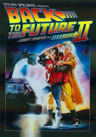 Back to the Future Part II Se - (Region 1 Import DVD)