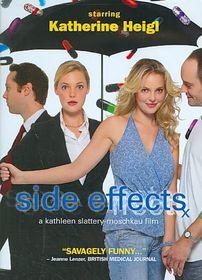 Side Effects - (Region 1 Import DVD)