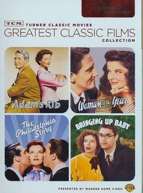 Tcm Greatest Classic Films:Romantic C - (Region 1 Import DVD)