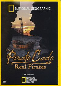 Pirate Code:Real Pirates - (Region 1 Import DVD)