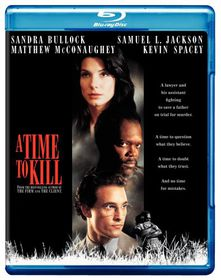 Time to Kill - (Region A Import Blu-ray Disc)