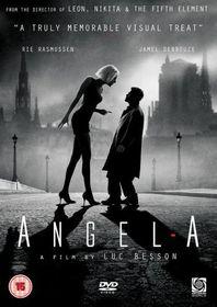 Angel-A - (Import DVD)