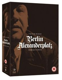 Berlin Alexanderplatz - (Import DVD)