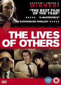 The Lives Of Others - (Import DVD)