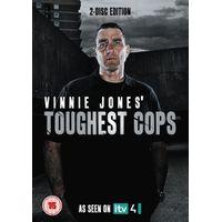 Vinnie Jones' Toughest Cops - (parallel import)