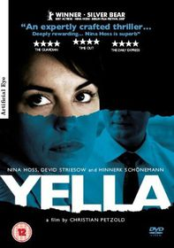 Yella - (Import DVD)