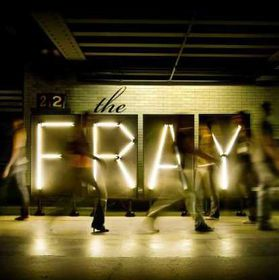 The Fray - The Fray (CD)