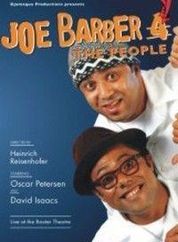 Barber, Joe - 4 The People (DVD)