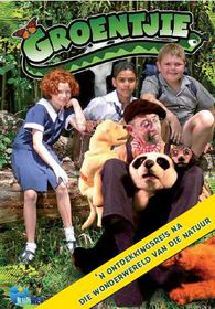 Children - Groentjie 1 (DVD)