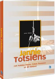 Jannie Totsiens (1970) - (DVD)