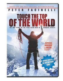 Touch the Top of the World - (Region 1 Import DVD)