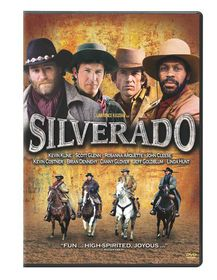 Silverado - (Region 1 Import DVD)