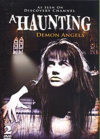 Haunting:Demon Angels - (Region 1 Import DVD)