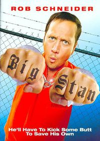 Big Stan - (Region 1 Import DVD)