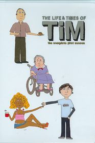 Life & Times of Tim - (Region 1 Import DVD)