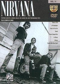Nirvana Vol 11 - (Region 1 Import DVD)